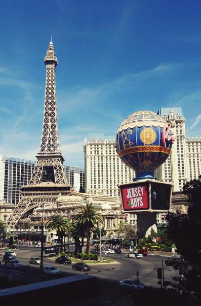 Paris x Vegas