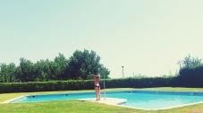 Temp Home in Sant Pol, Spain