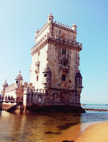 Torre de Belem // Lisbon, Portugal