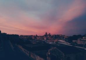 Sunsets, Bormla