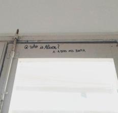 Who is Alexa? (Cospicua, Malta)