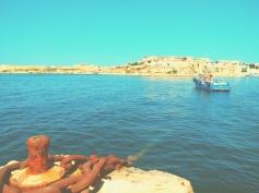Waterfront view, Malta