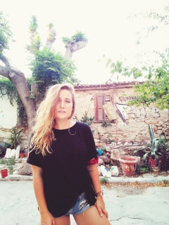 Wandering in Athens