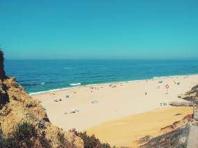 Portuguese Coast