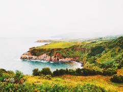 Miradouro in Azores
