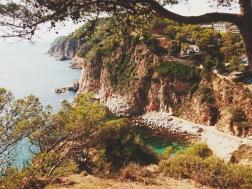 Tossa del Mar