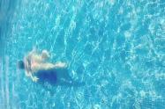 September Swim