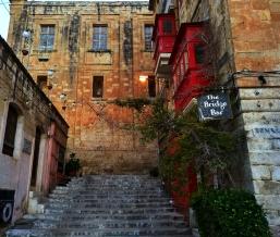 Bridge Bar, Valletta