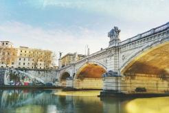 Architecture in Rome