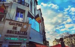 Bonjour Bruxelles!