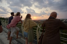 Sunsets in Mdina